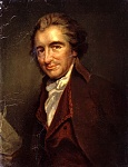 thomas paine2    Probably the first social liberal.  He played a large part in America's independence, and later came out to advocated a system of...